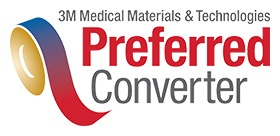 3M Medical Materials & Technologies Preferred Converter